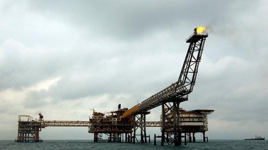 Russia Iran Oil