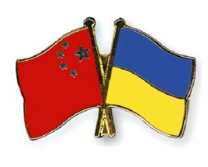 China, Ukraine