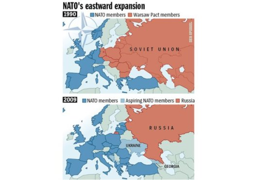Figure by Spiegel 48/2009 http://www.spiegel.de/international/world/nato-s-eastward-expansion-did-the-west-break-its-promise-to-moscow-a-663315.html